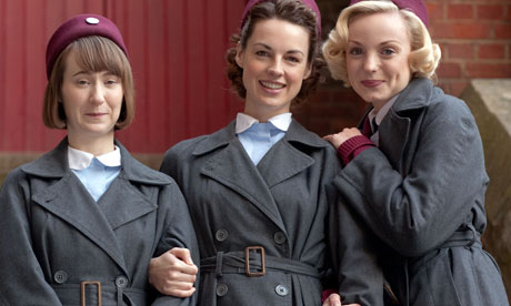 Call the Midwife, Series One