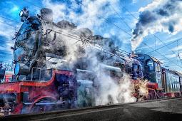 The Must-see Ambarawa Railway Museum