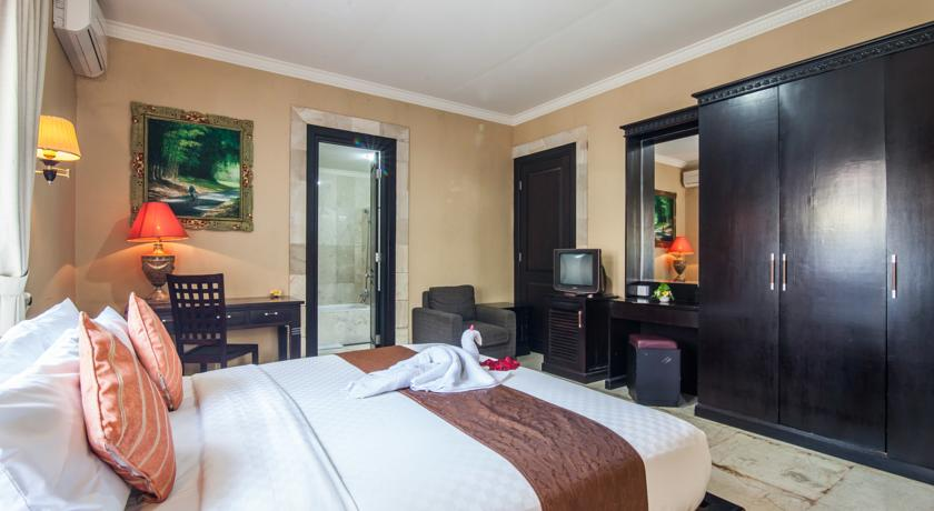 Puri Yuma Hotel 6