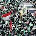 Persatuan Ojeg Online Nobatkan Prabowo dan Titiek Sebagai Dewan Pembina