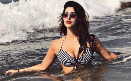 Sonarika Bhadoria Hot Pic in Bikini