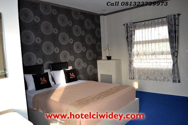Harga hotel di kawah putih ciwidey bandung