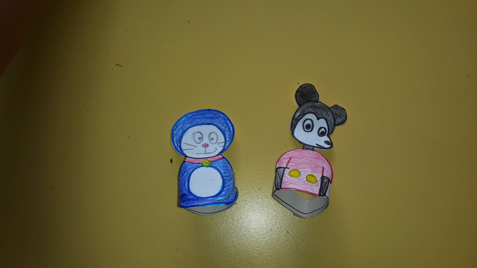 Finger Puppets Are Cross Circular And Cross Cultural