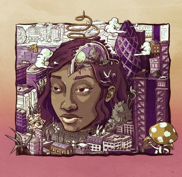 Music Video for Little Simz song Poison Ivy on TheIndies.Com, the best source for Indie Music