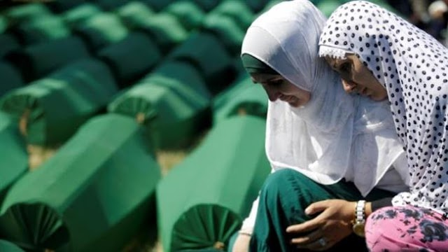 Dutch state partly liable for deaths of 350 Muslims in Bosnia war: Court
