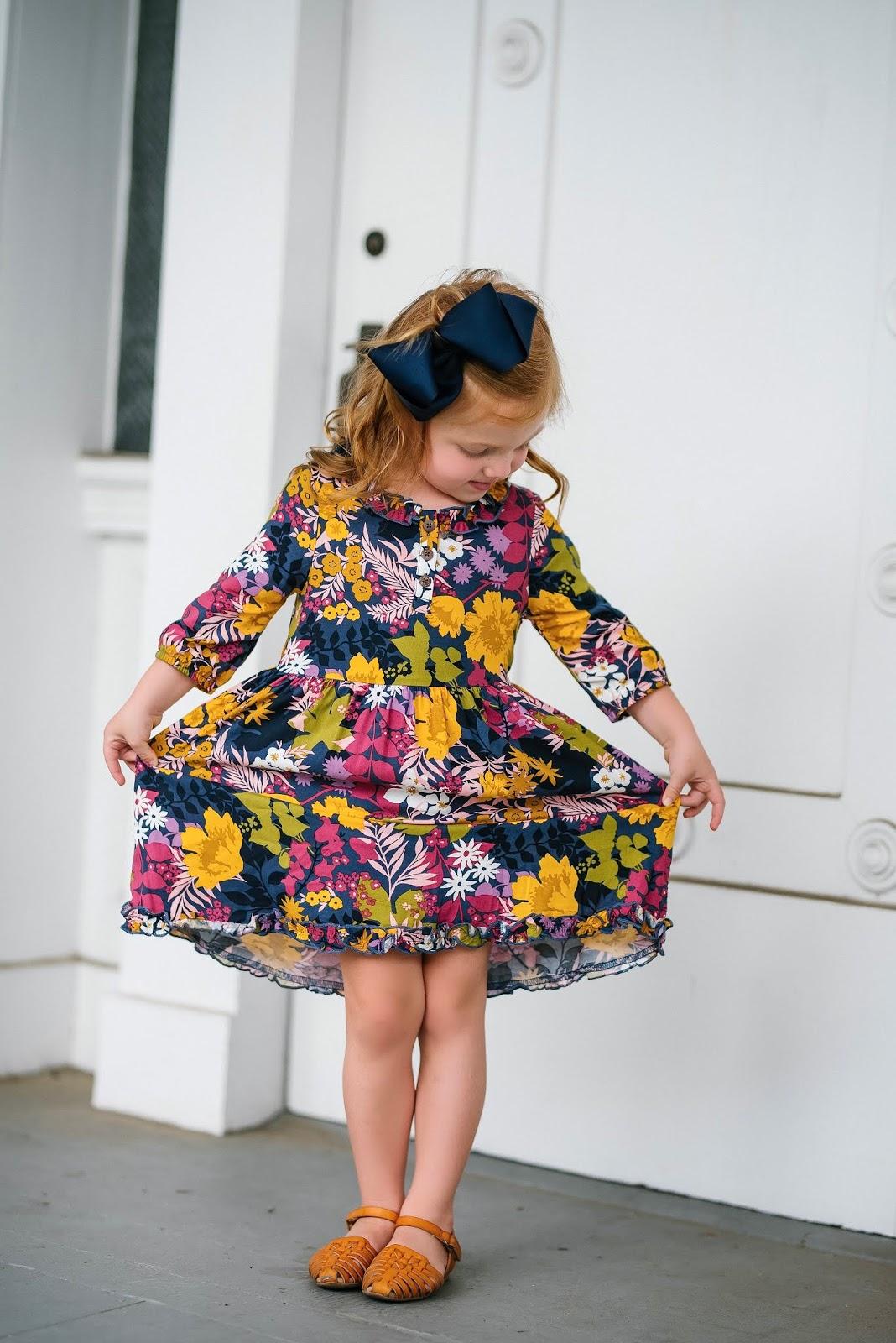 Mommy & Me Transition Looks: Target Style! - Something Delightful Blog @racheltimmerman
