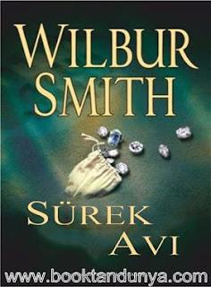 Wilbur Smith - Ballantyne Serisi 02 - Sürek Avı
