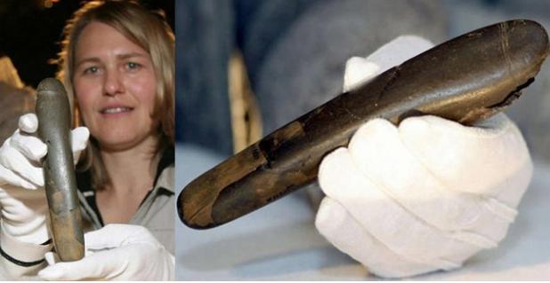 AGEN BOLA - Mainan seks Tertua Ditemukan Di jerman