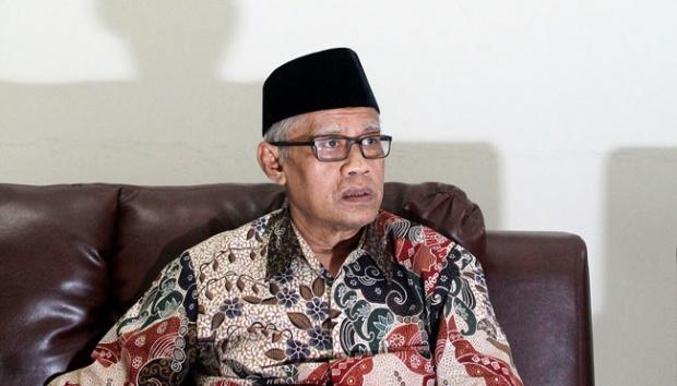 Muhammadiyah dan Pertaliannya dengan Soekarno