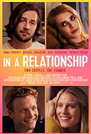 In a Relationship (2018) Dual Audio Full Movie BRRip 720p