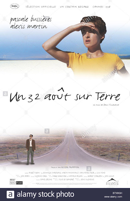 Un 32 août sur terre (1998) ταινιες online seires oipeirates greek subs