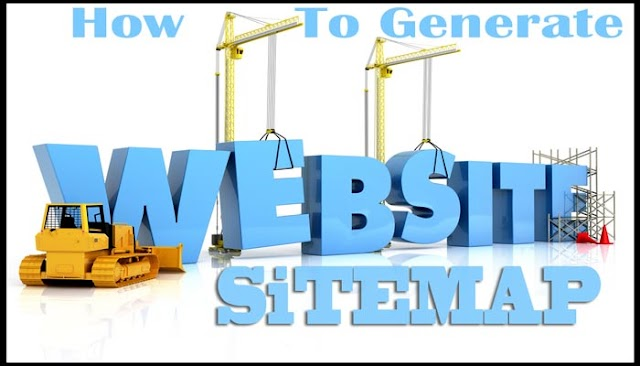 What is a Sitemap or How to Generate A Sitemap?