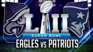 Super Bowl LII 52 Prop Bets