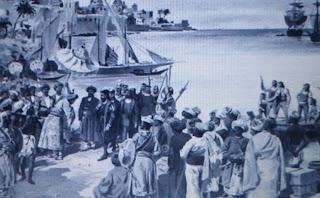 Sejarah Kerajaan Sriwijaya lengkap dan Peninggalan-peninggalannya