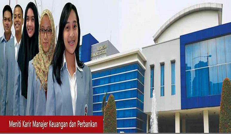 Sekolah Tinggi Ilmu Ekonomi Indonesia Banking School.