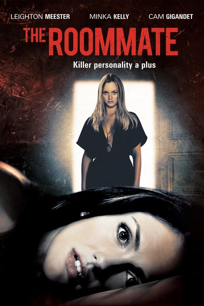 The Roommate (2011) BluRay 720p