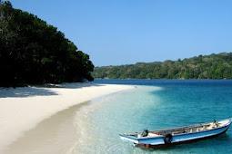 Tempat dan Lokasi Wisata Pulau Peucang Ujung Kulon