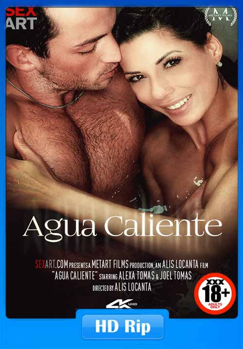 [18+] SexArt Alexa Tomas Agua Caliente xXx 2017 480p HDRip 50MB x264