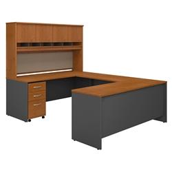 Series C U Desk