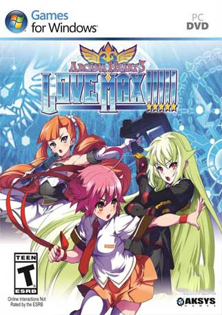 Arcana Heart 3 LOVE MAX Download for PC