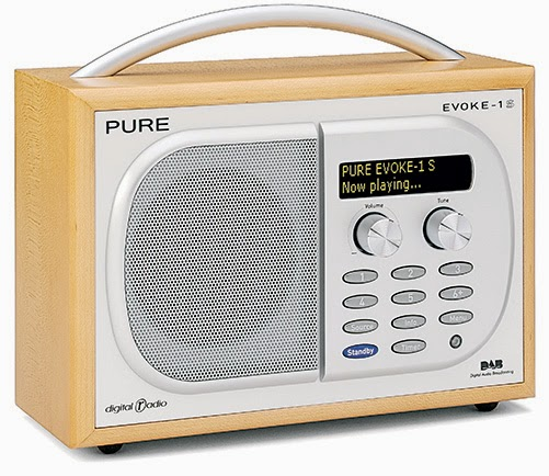 digital radio imate