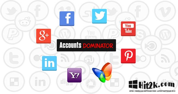 Accounts Dominator