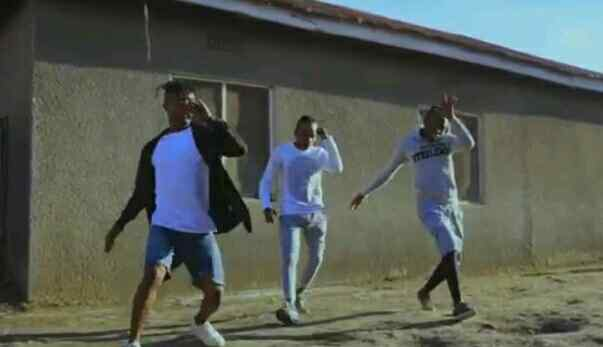 Download Video | Young Rich & Hassanoo ft Chalii Jambo - Haikatai