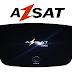 AZSAT S-966 NOVA ATUALIZAÇÃO V1.047 - 28/08/16