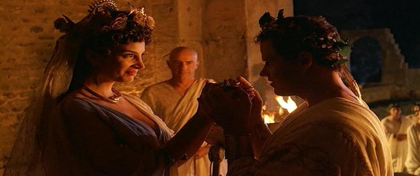 Matrimonio En El Imperio Romano : Apasionados del imperio romano: pitÁgoras dice sobre el matrimonio