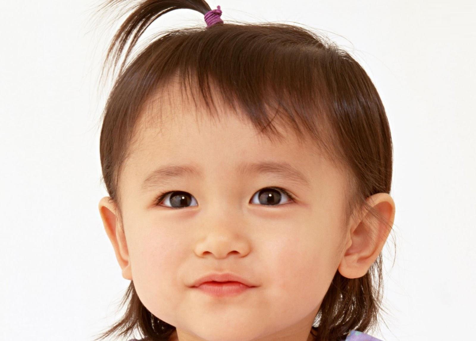 Cara Pintar 8 Cara Cepat Menumbuhkan Rambut Bayi Secara Alami ac066c5d8d