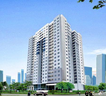 Tân Hương Tower giảm giá xuống còn 12,5 triệu đồng/m2