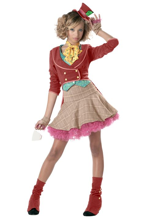 Cute Halloween Costumes For Teens