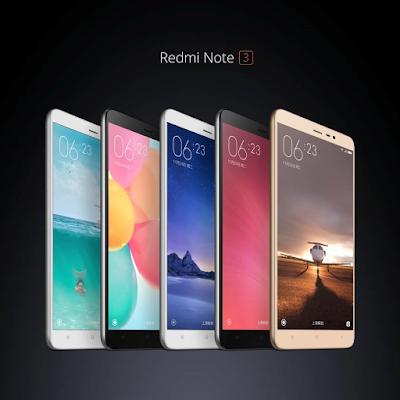 Địa chỉ bán Redmi Note 3 giá rẻ tại Hà Nội