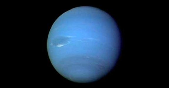 Neptün Gezegeni Hakkında İlginç Bilgiler