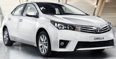 2019 Toyota Corolla Revue, prix, spécifications et date de sortie Rumor