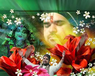 Shradyey Gaurav Krishna Goswami Ji Bhajan