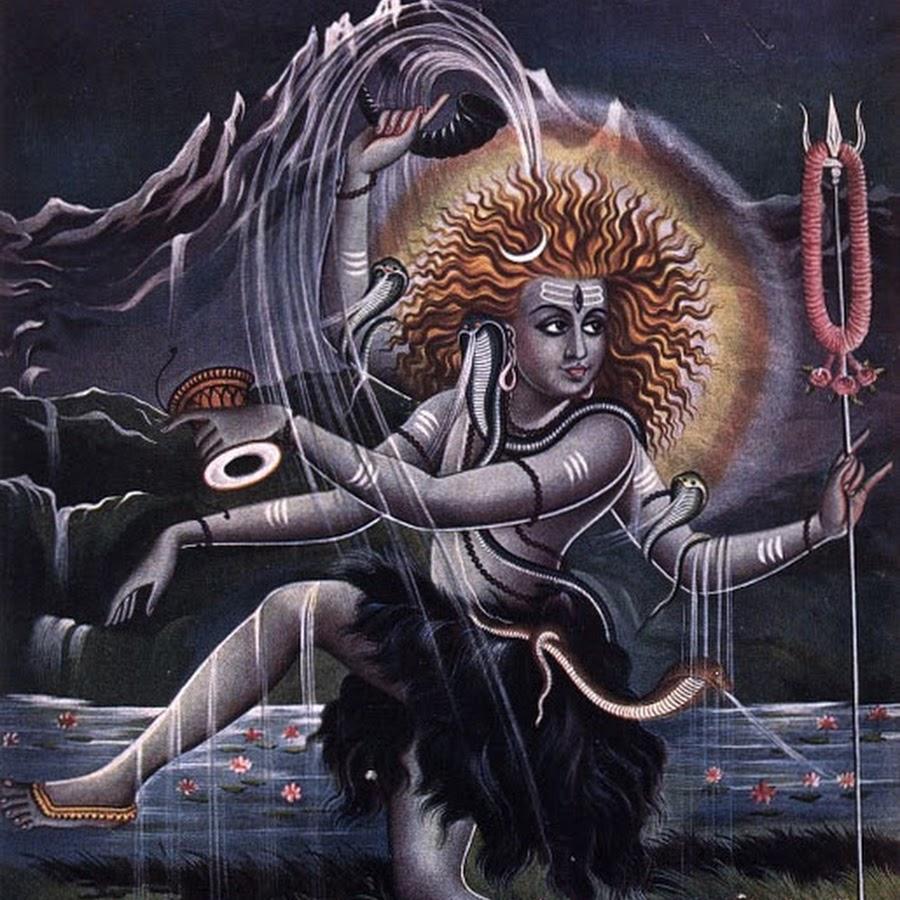 KARNATAKA: Shivamogga (Shimoga) District Lord Shiva Temples - ಶಿವಮೊಗ್ಗ ಈಶ್ವರ ದೆವಸ್ಥಾನಗಳು
