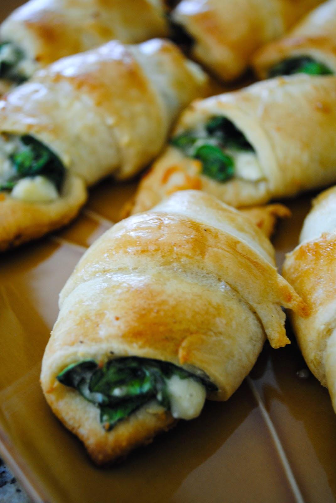 Recipes Using Crescent Roll Dough