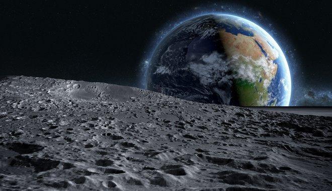Νέα στοιχεία για το διάστημα: Η ατμόσφαιρα της Γης φθάνει πέρα από το φεγγάρι