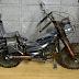 Mini Moto Reciclada
