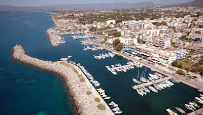 Έργα μέσω ΣΔΙΤ στο λιμάνι ετοιμάζει ο δήμος Καλαμάτας