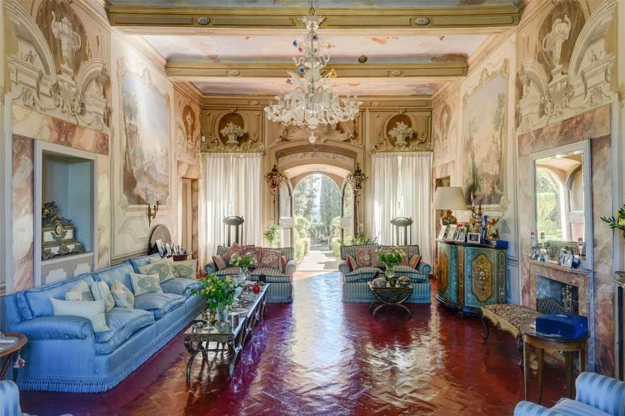 Facciamoci del male e guardiamo le case di lusso in for Case di lusso a un piano