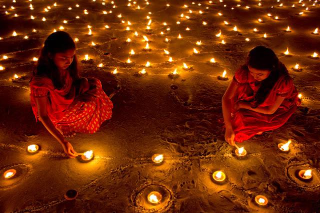 Best Image Of Happy Diwali 2016