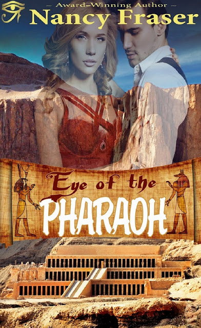 https://www.amazon.com/Eye-Pharoah-Nancy-Fraser-ebook/dp/B01LY6GQX8/
