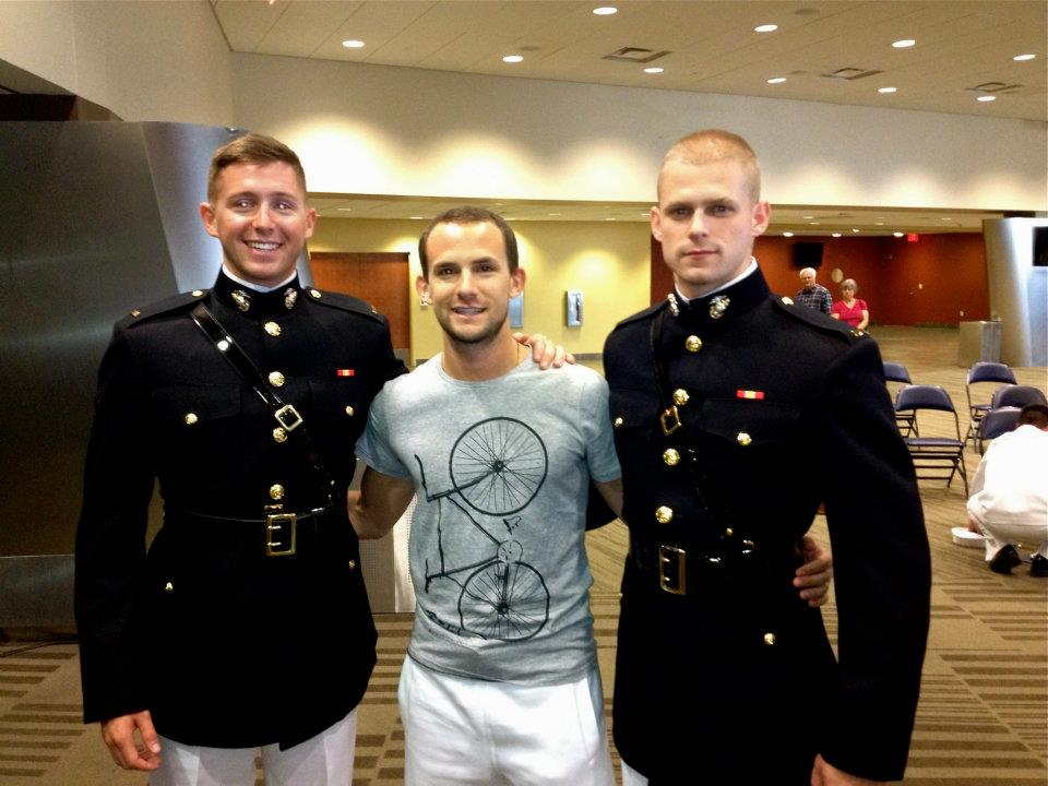 Nrotc Uniform 118