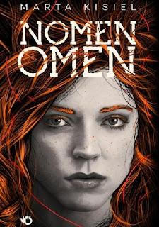 """""""Nomen omen"""" – Marta Kisiel"""