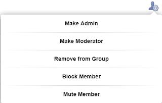 Mute Member