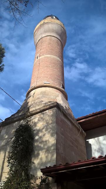 Honsalar Camii Minaresi - Kastamonu