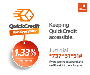 Get Quick Credit Here...