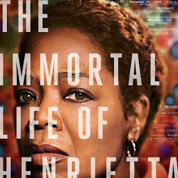 Poster The Immortal Life of Henrietta Lacks 2017